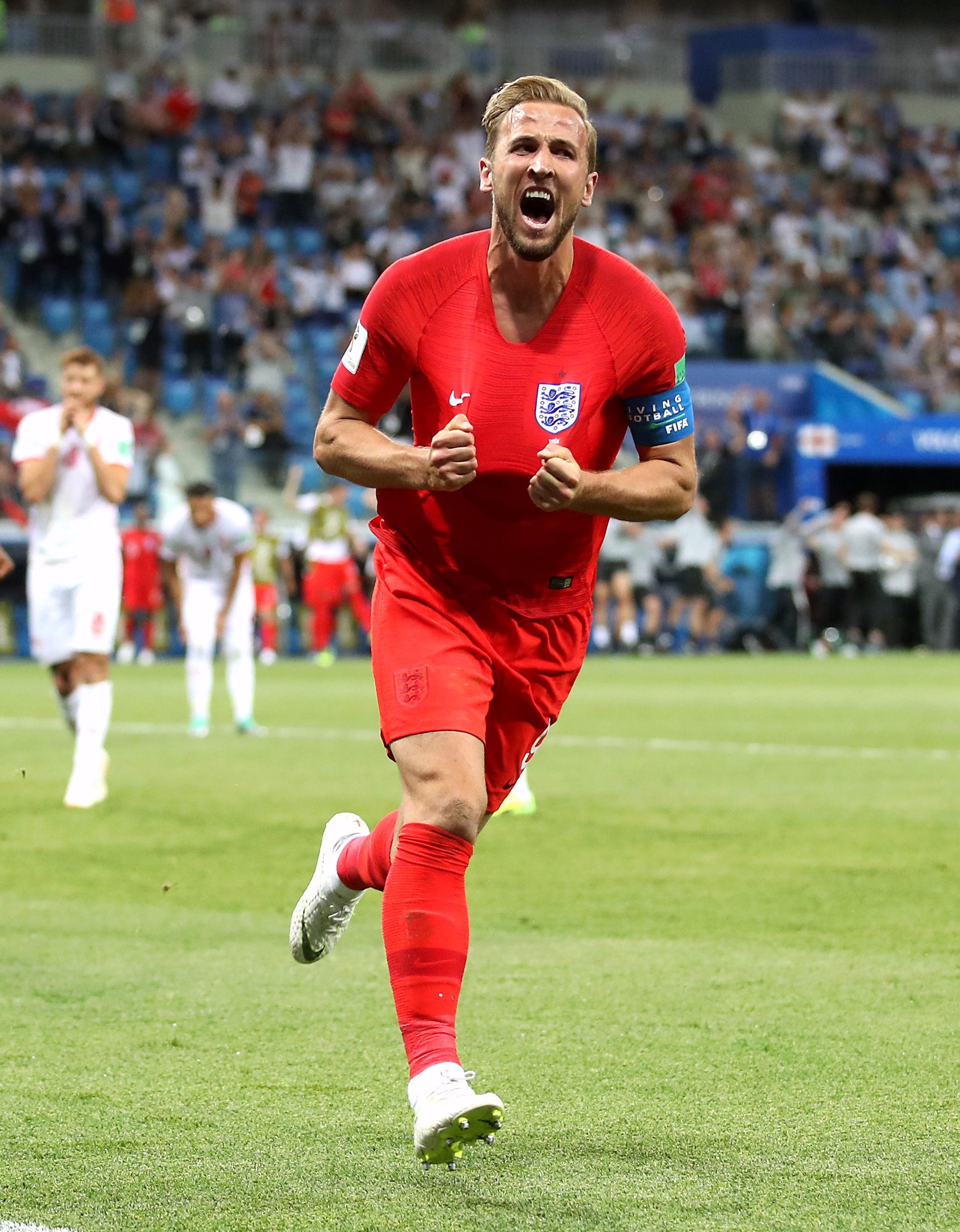 Harry Kane will be looking to add to his tally of 19 England goals during the Nations League