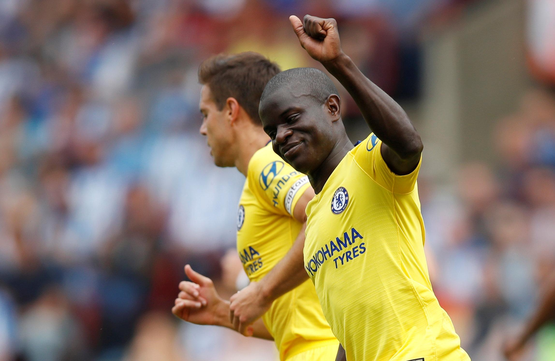Premier League chiefs fear Brexit will prevent clubs from signing the next N'Golo Kante