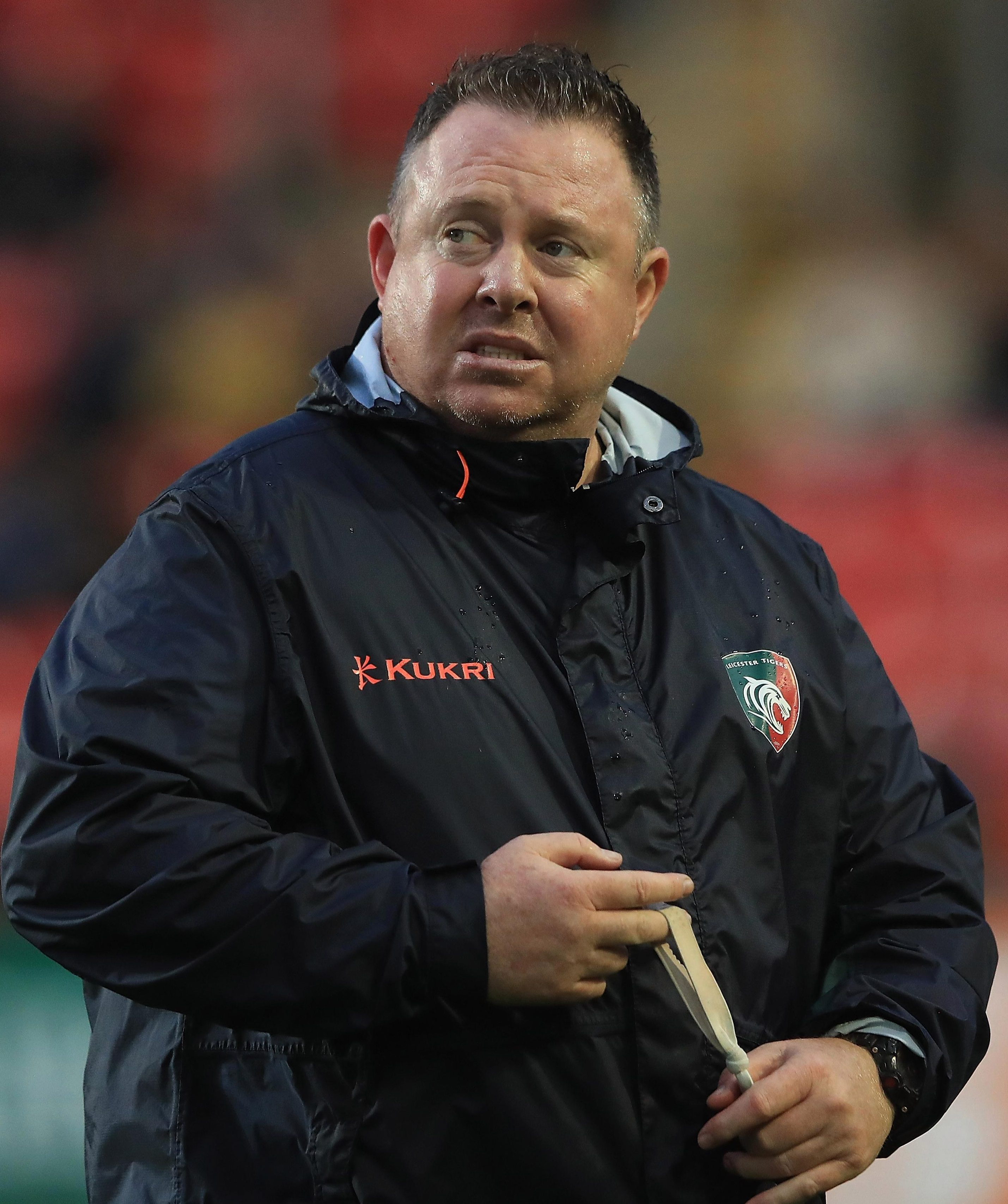 Matt O'Connor had lost the Australian dressing room as they failed in the play-offs last season