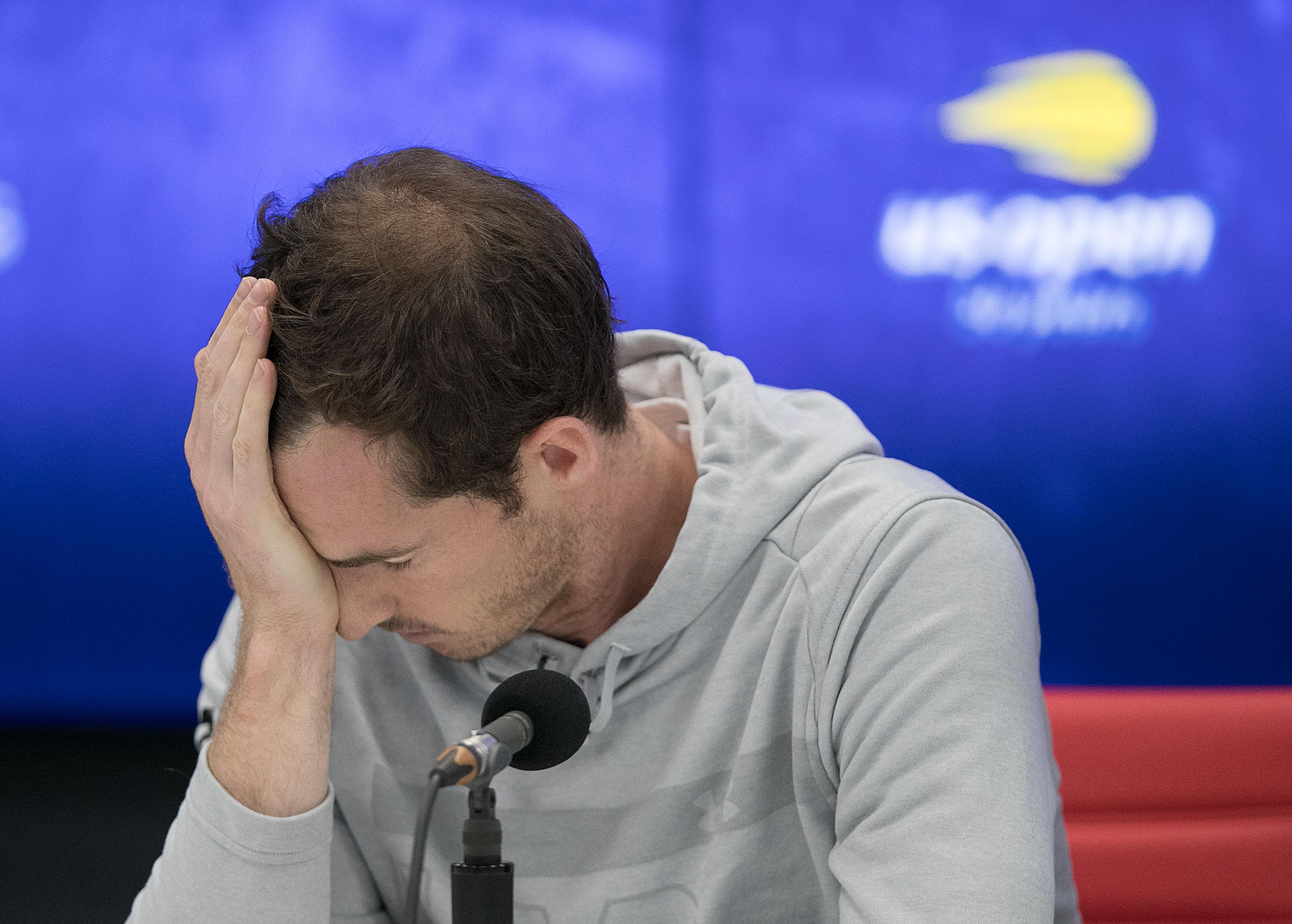 Andy Murray may not be able to play in Scotland again due to changes to the Davis Cup