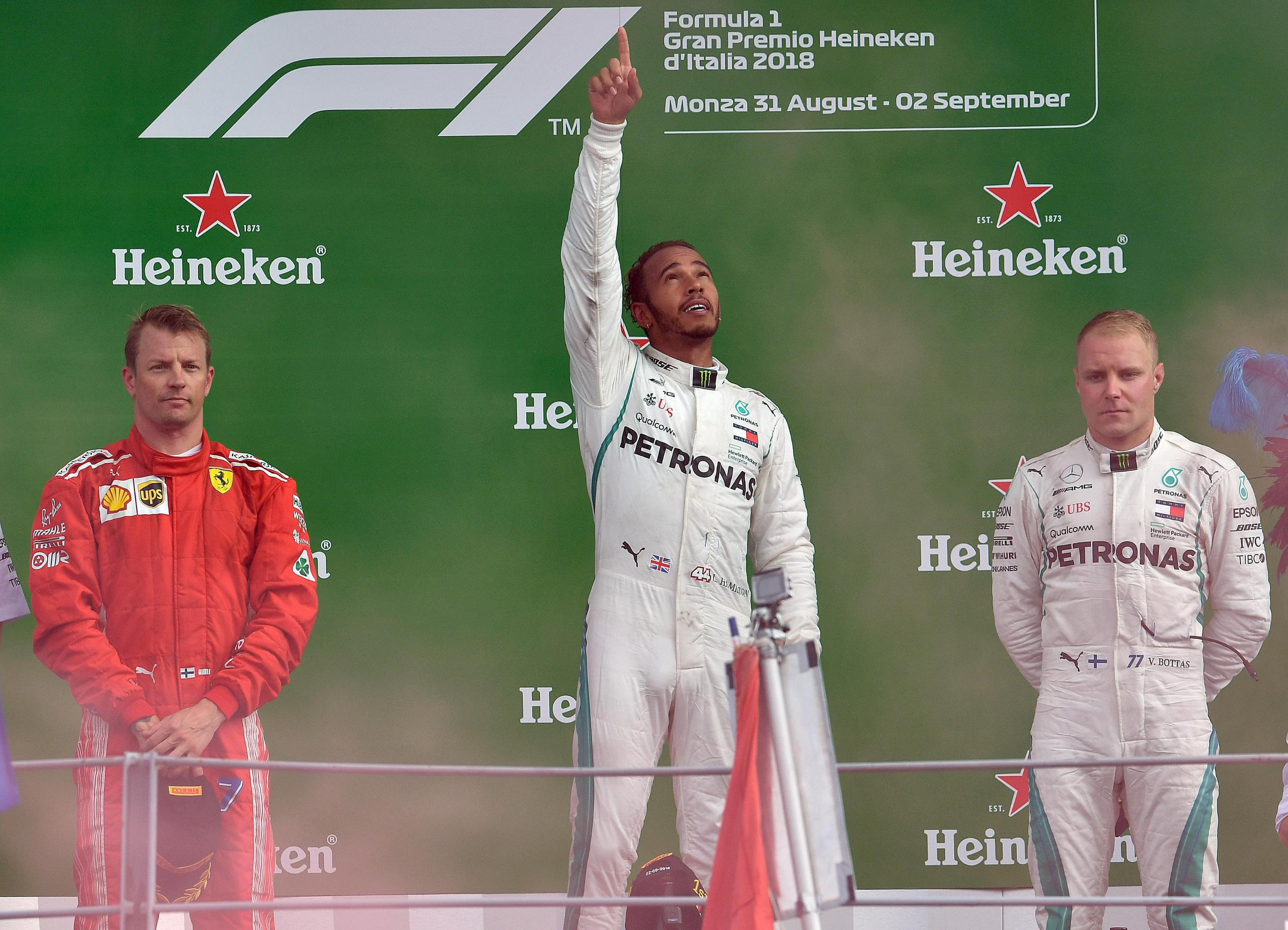 Will he continue to fight for podium positions after his switch?