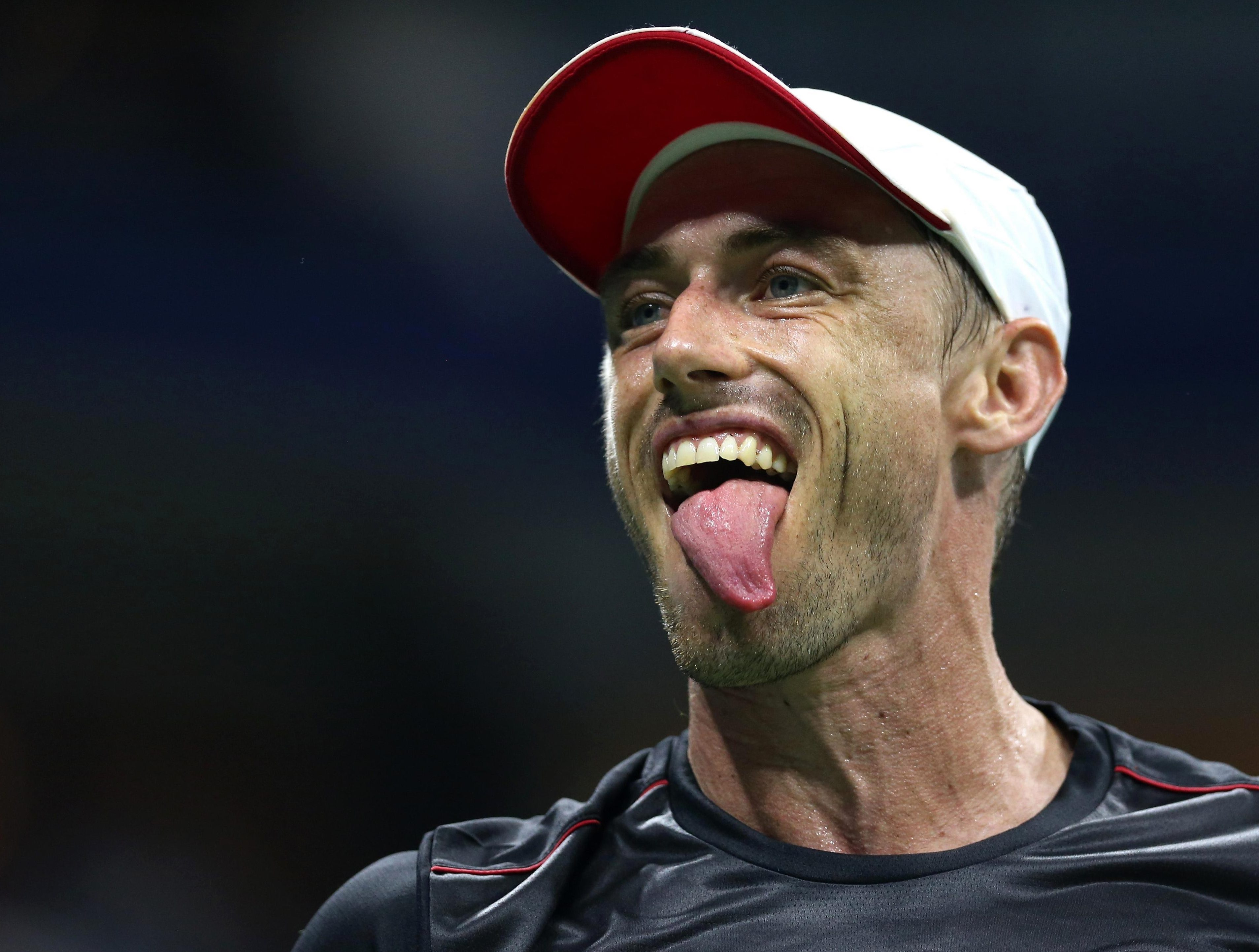 John Millman secured a stunning win at the US Open