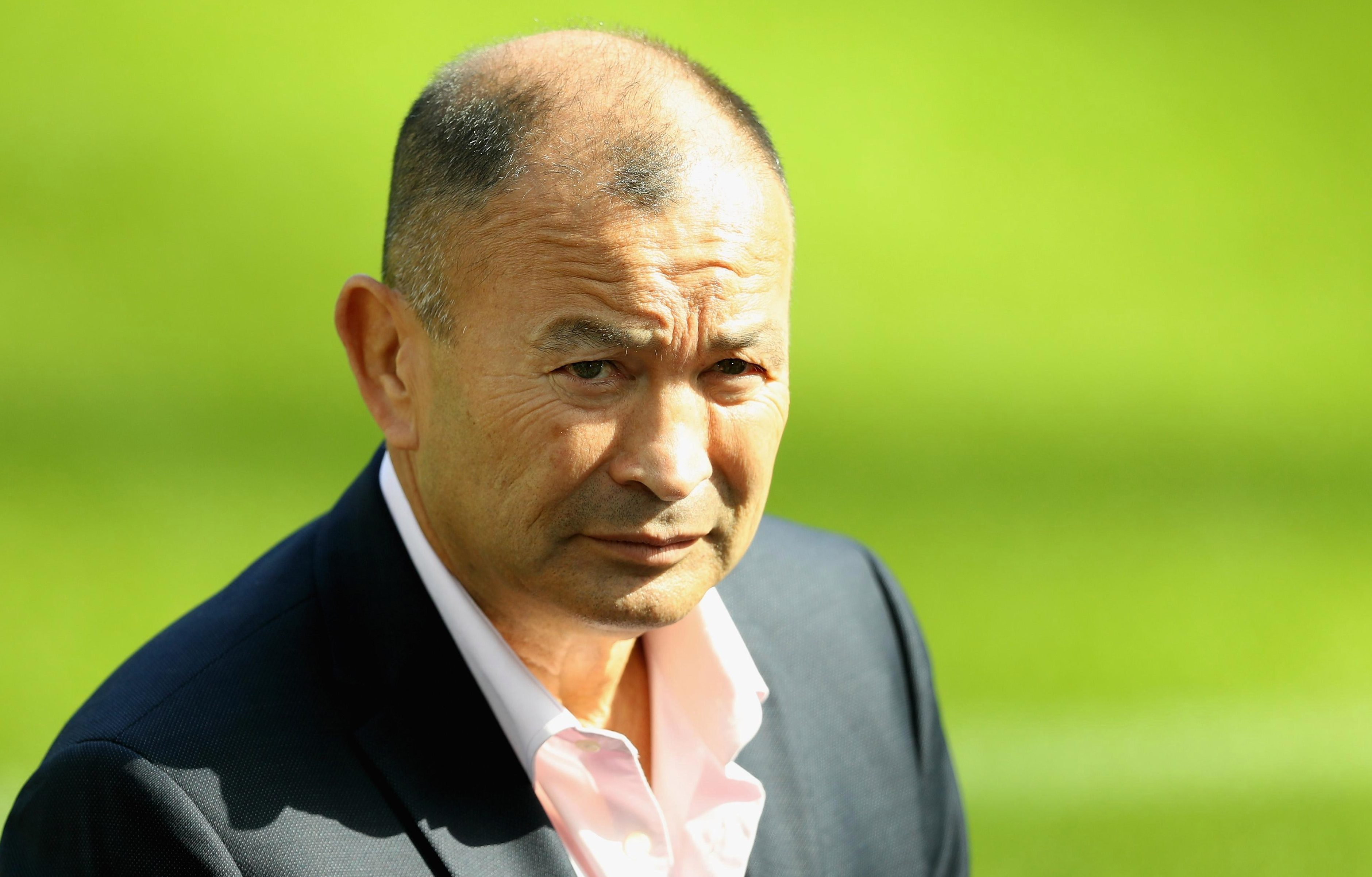Eddie Jones has admitted he's having 'second thoughts' over the Gloucester fly-half