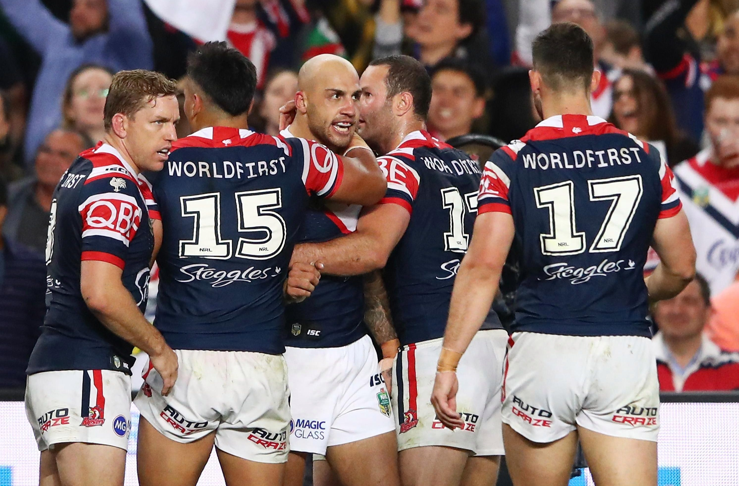 Sydney are looking to win the NRL title against holders Melbourne