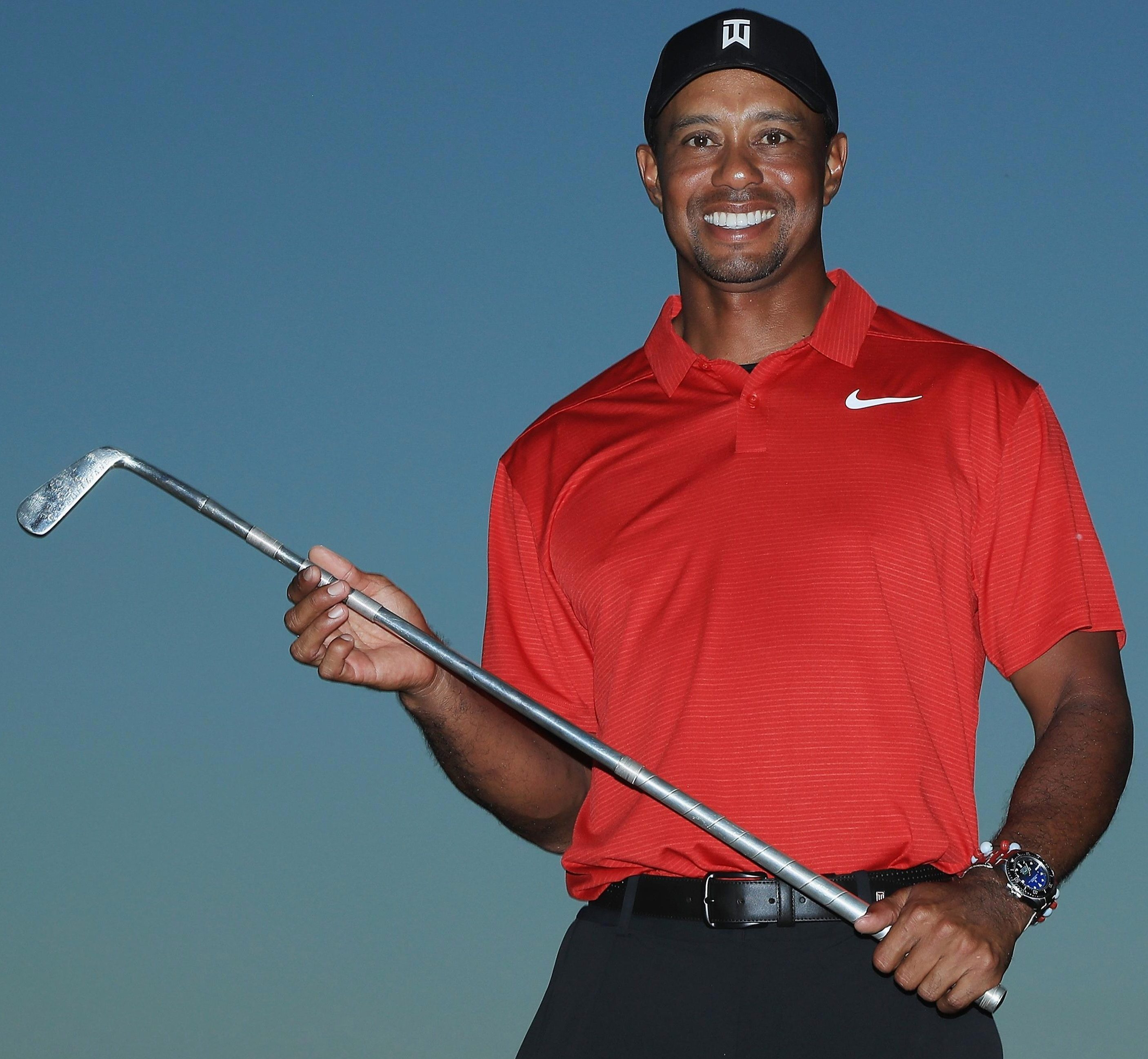 Tiger Woods victory at the Tour Championship in Atlanta was one of sports greatest comebacks