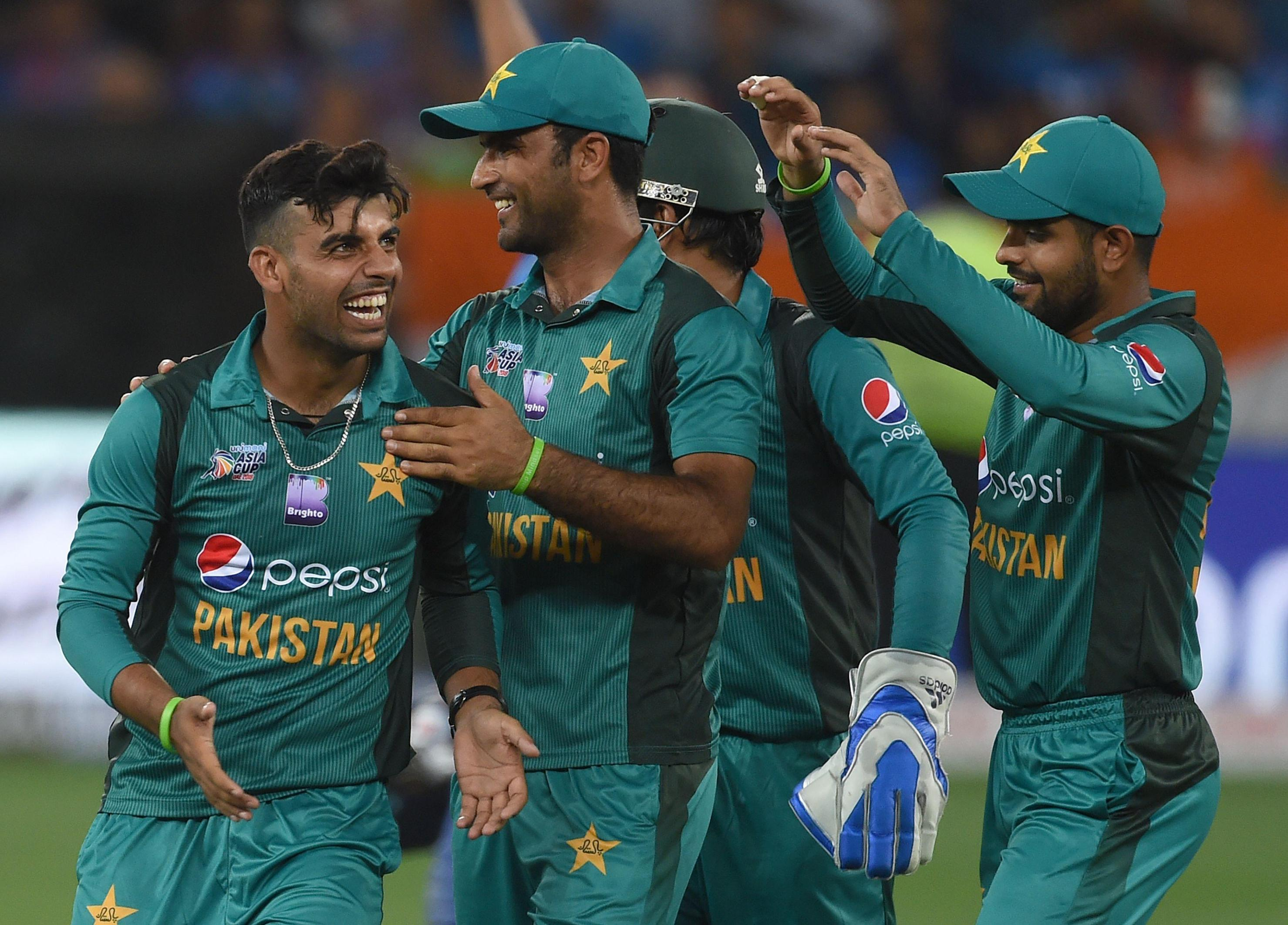 Pakistan followed up a good Test series win over Australia with victory in the T20 internationals