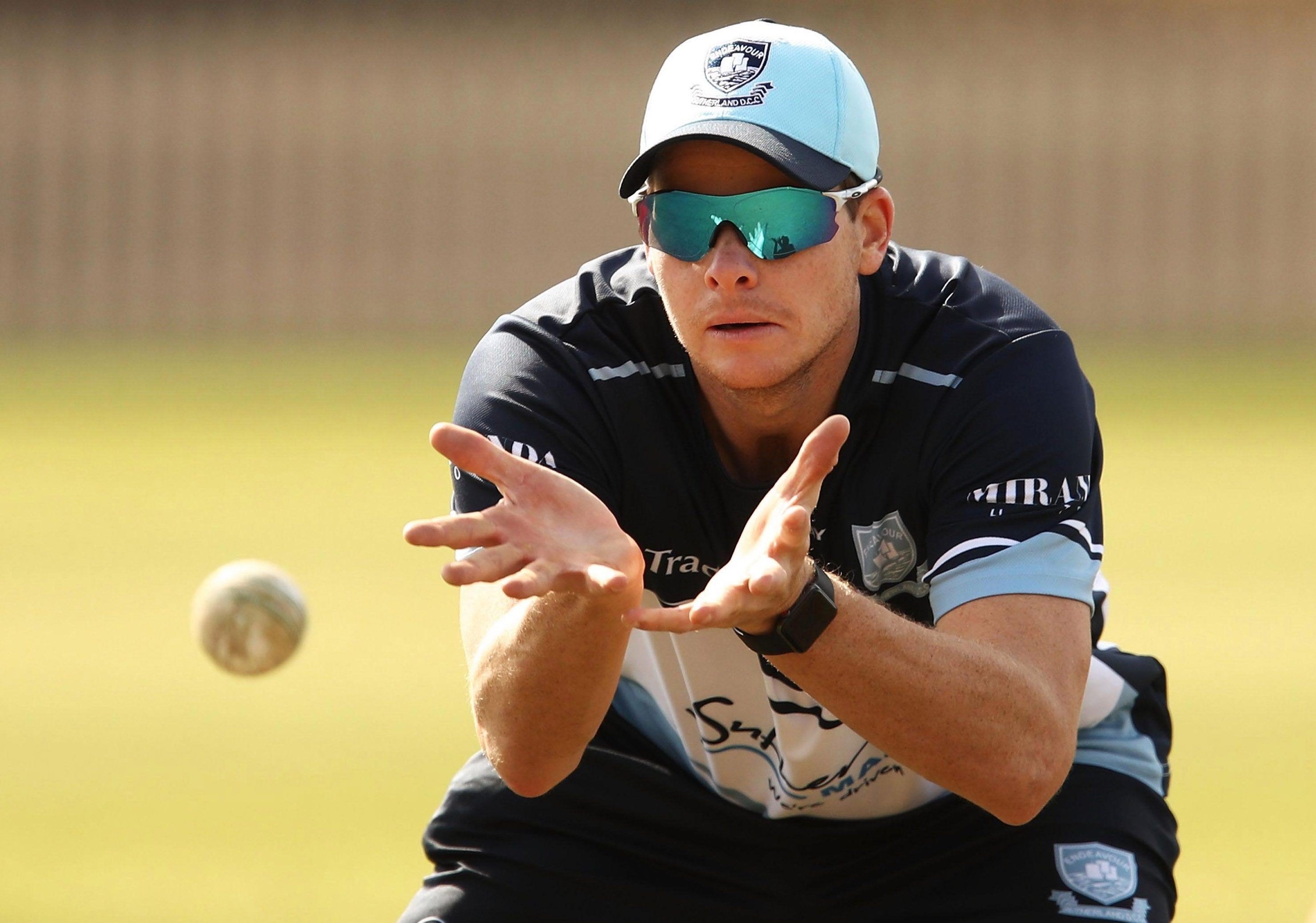 Steve Smith will return to action in the Pakistan Super League