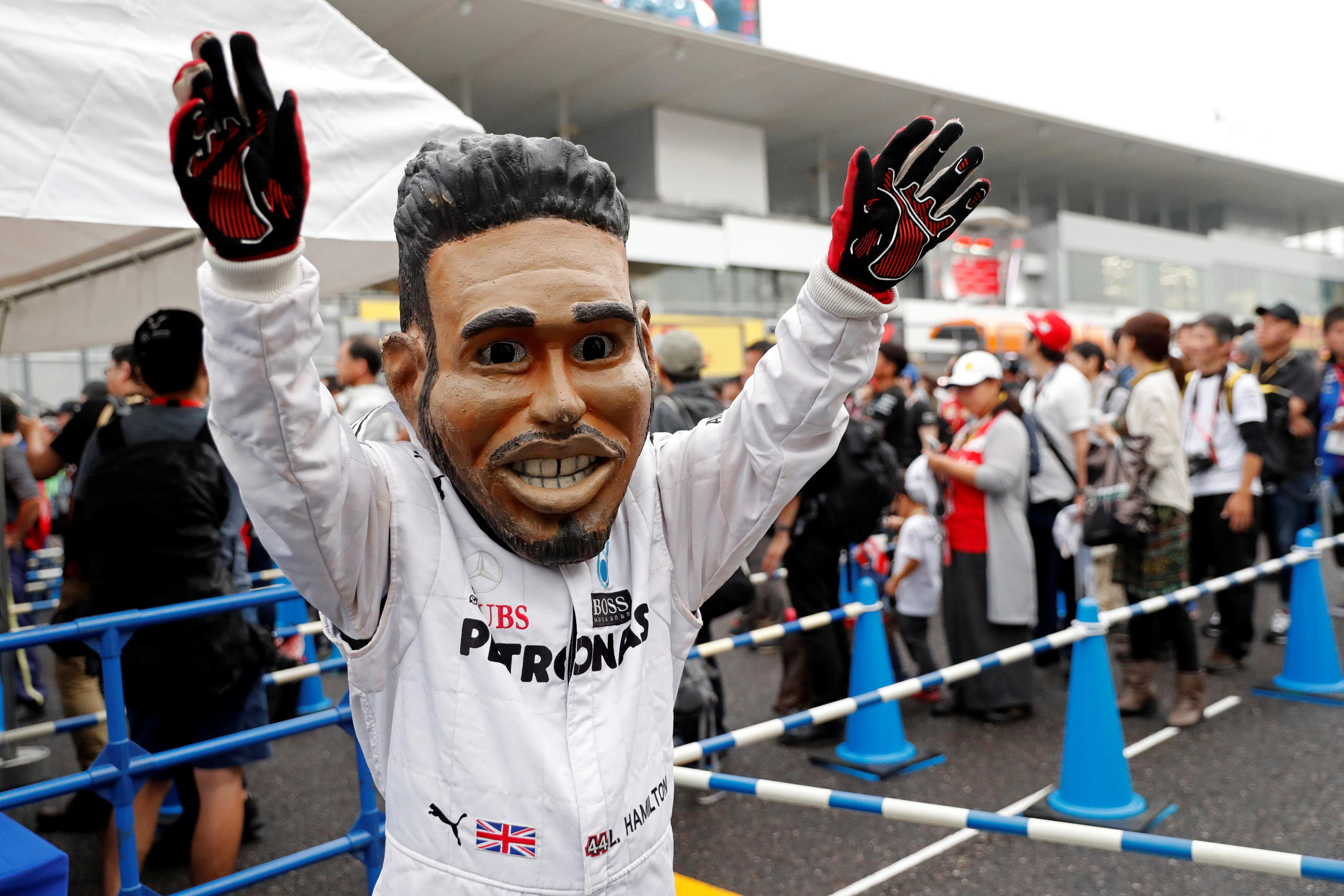 Check out everything you need to know about the Japan GP in our preview
