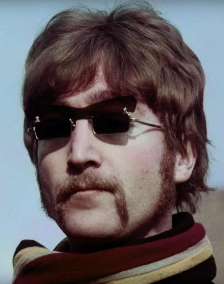 5e412f5249 Worn by the Beatle in the  67 Penny Lane video John Lennon