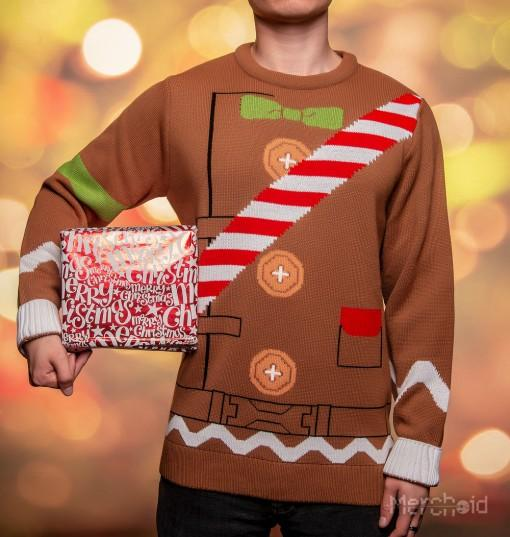 Cheat Codes To Help You Up Your Christmas Jumper Game This December