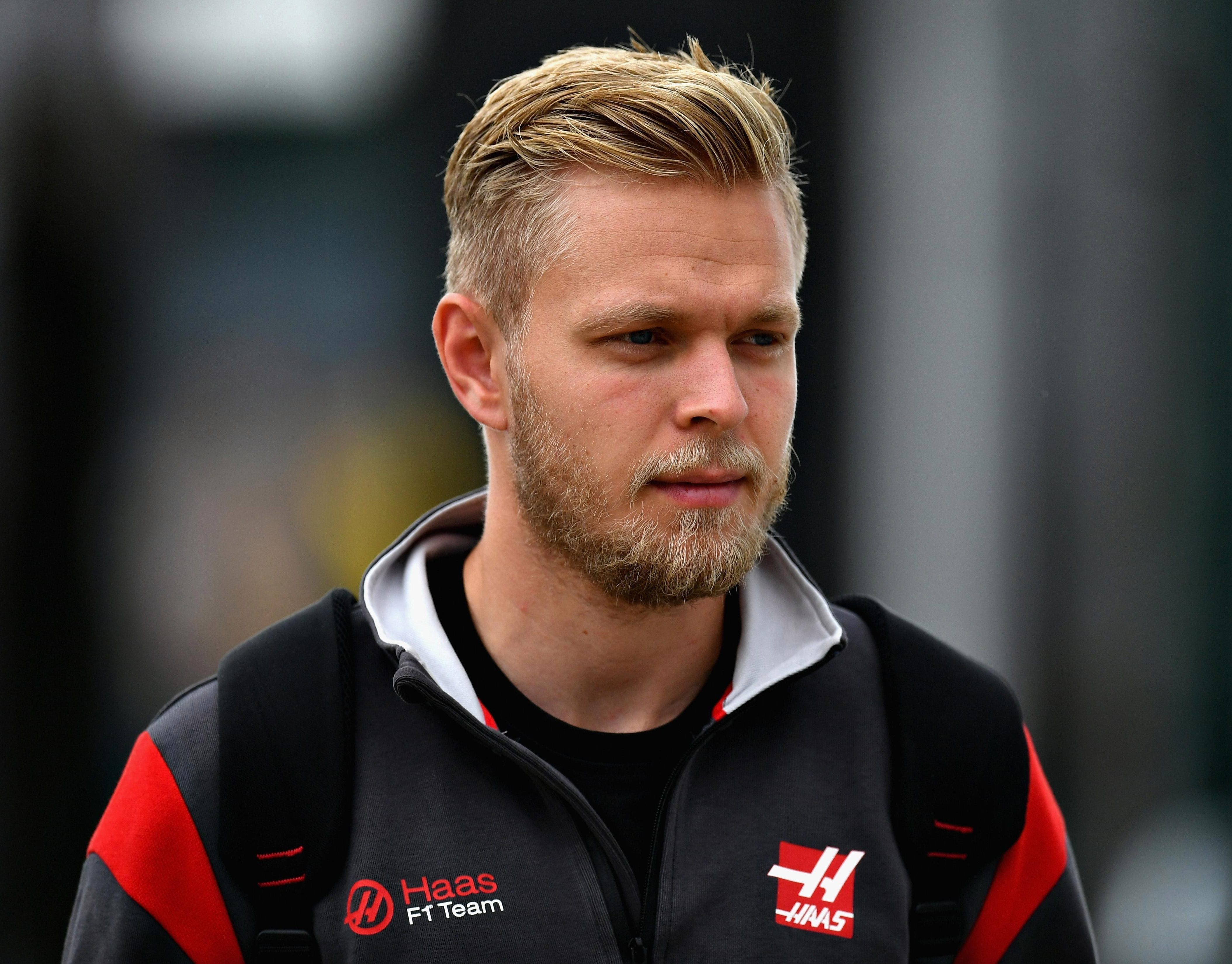 F1 racer Kevin Magnussen supports the new W Series, saying it opens up opportunities for more female drivers