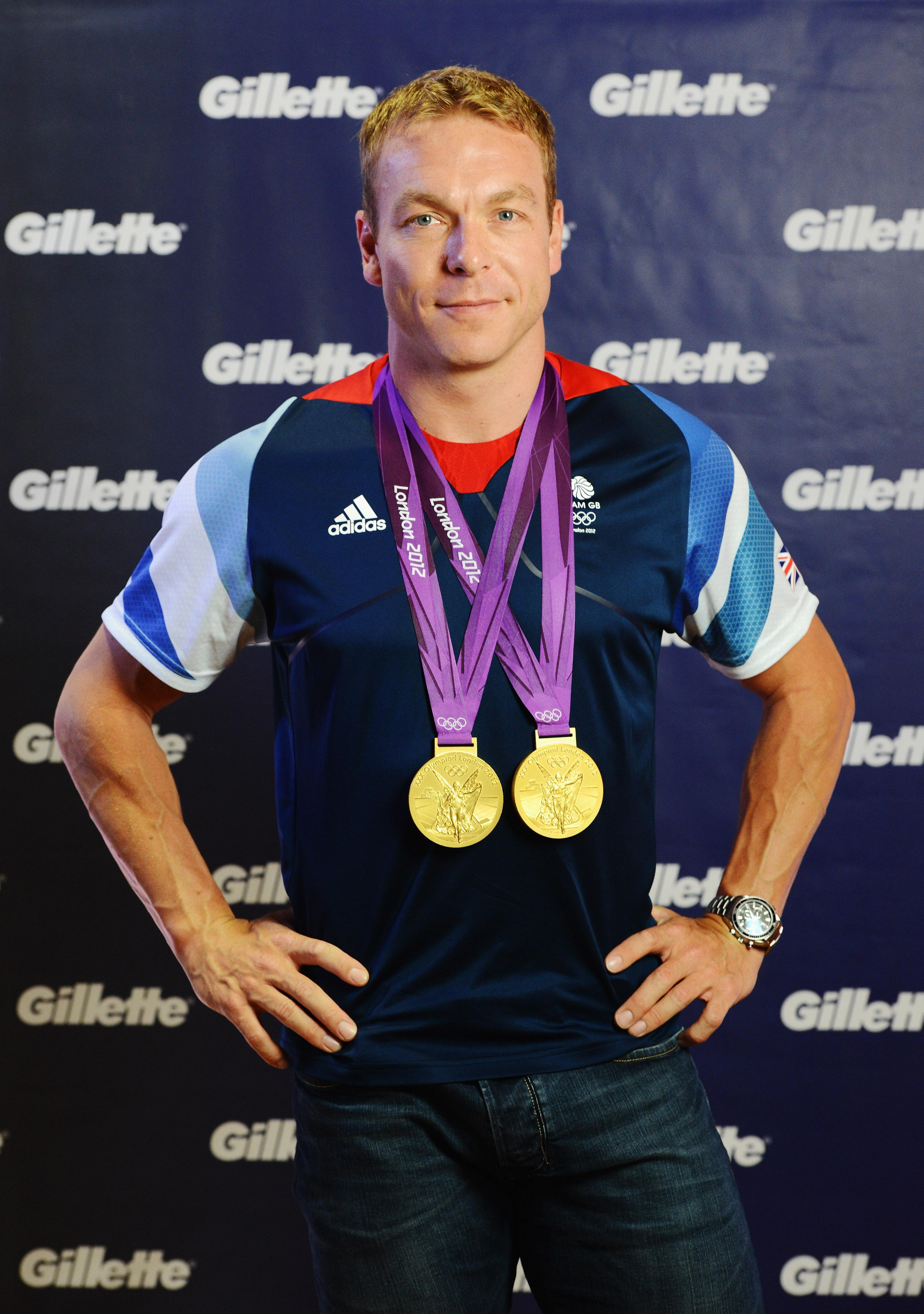 Scotland have produced some of the world's finest athletes over the years