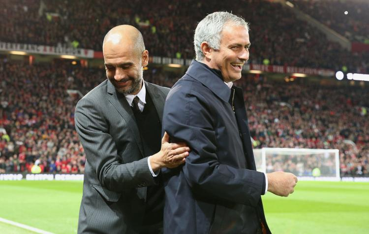 The first Manchester derby of the season has all the makings of an epic