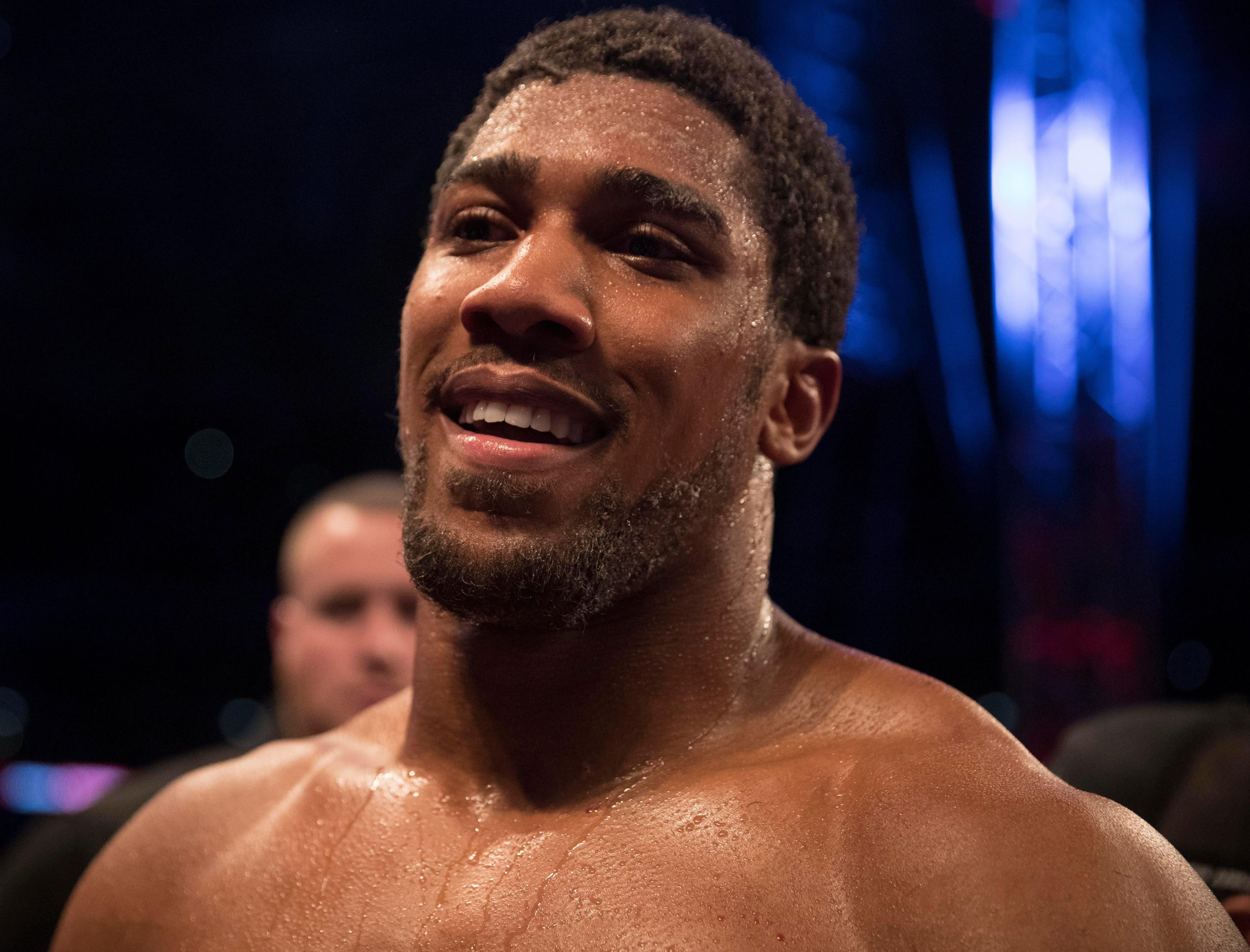 Anthony Joshua is expected to have a rematch against Dillian Whyte or finally seal a deal of a unification scrap against WBC champ Deontay Wilder