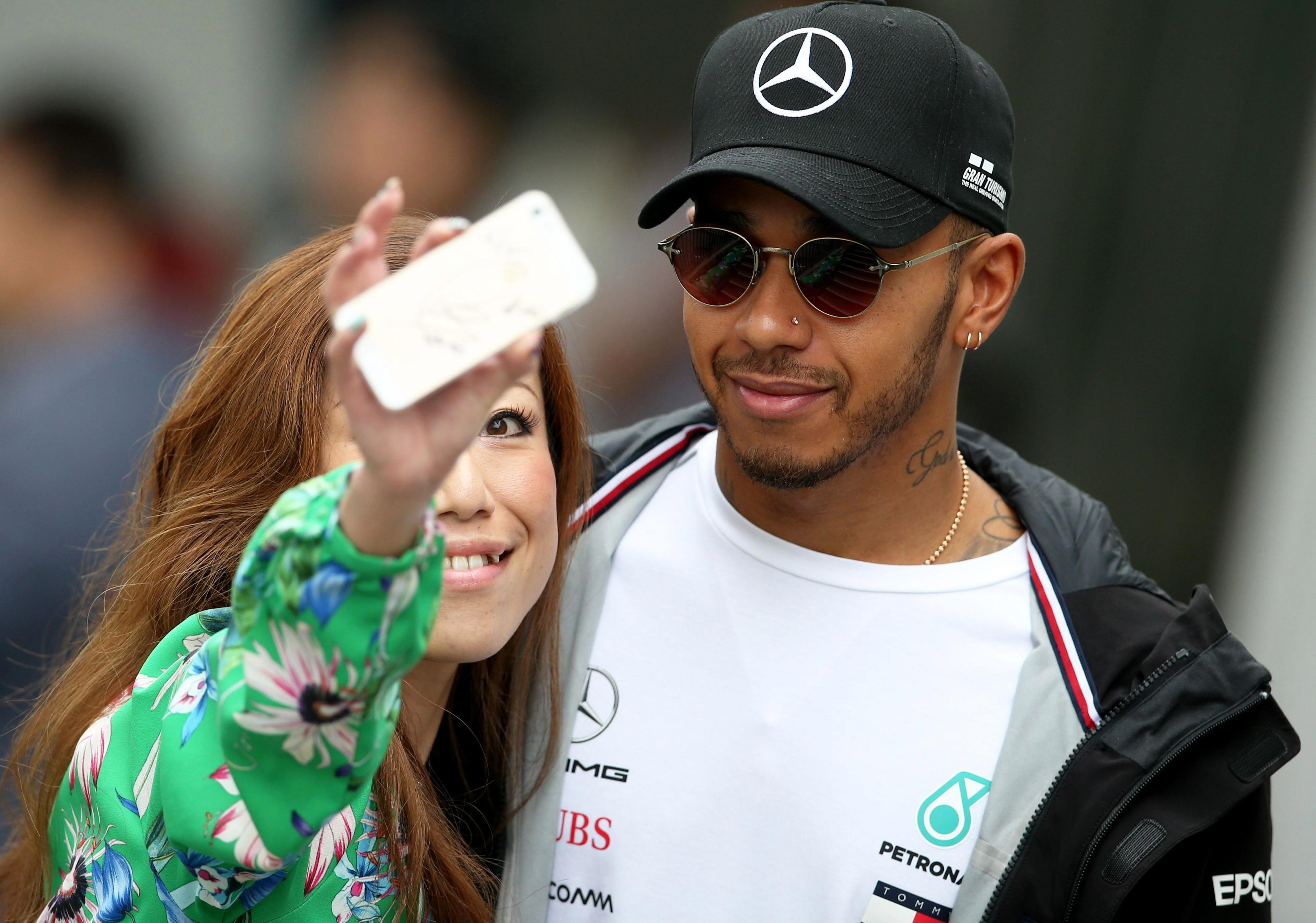 To those who know him personally, Lewis Hamilton is regarded as a genuine and charitable person, at odds with the public image of the mega-rich sports star