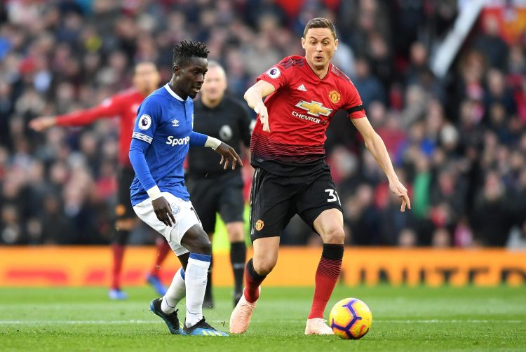 Tokeo la picha la TALL ORDER Manchester City vs Manchester United: Derby pits Premier League's tallest and smallest against each other