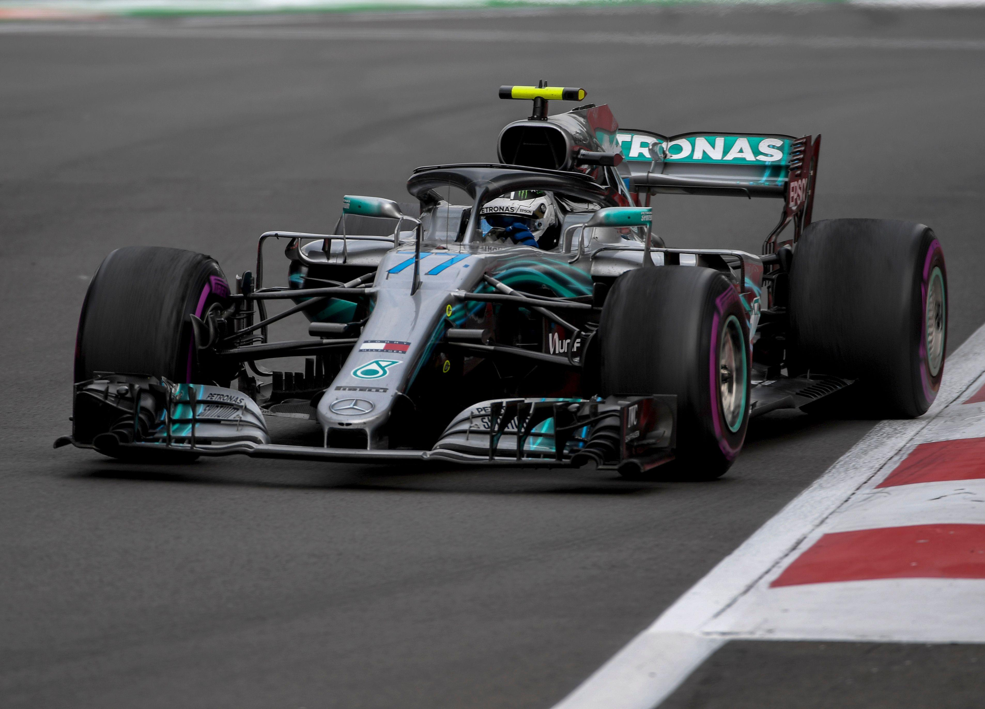 Formula One without Lewis Hamilton would be a strange one for people to get used to