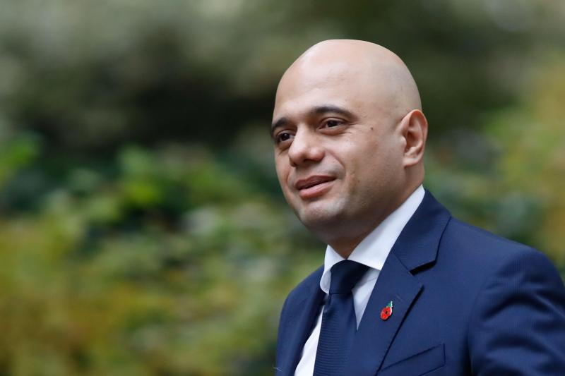 We welcome Sajid Javid's claim that significant new funding is just weeks away