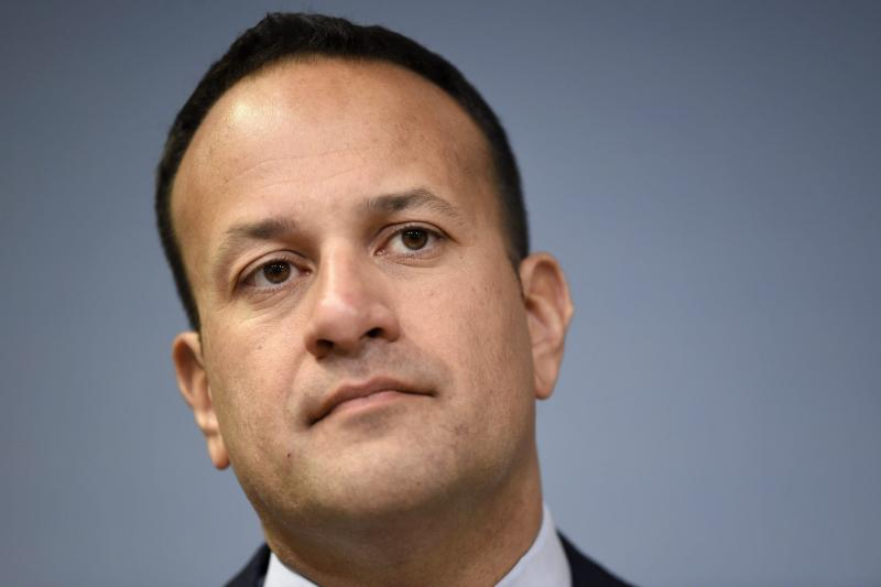 According to Ireland's cocky PM Leo Varadkar, we would have to stick to all EU rules. Permanently