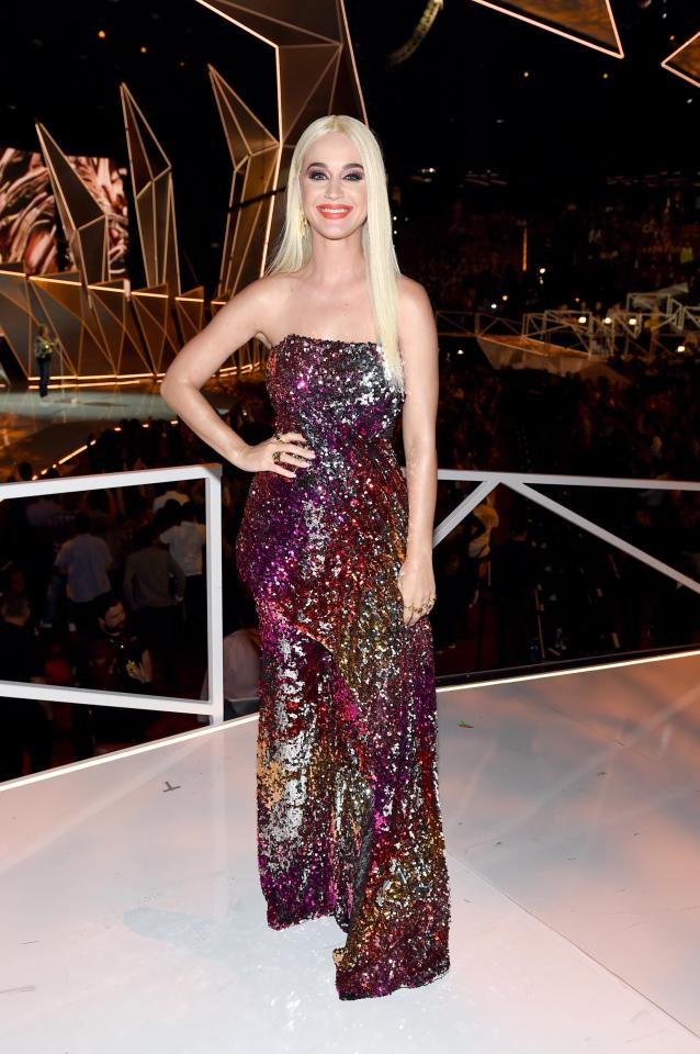 Topshop launches collection with Michael Halpern – one of Katy Perry ... d261149fe