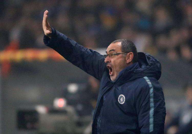 Maurizio Sarri desperately needs to add more talent to his centre-forward ranks