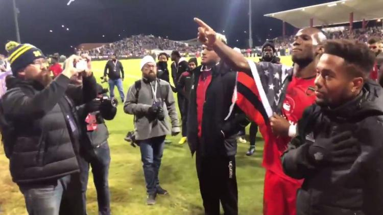 Didier Drogba joined and purchased Phoenix Rising in 2017