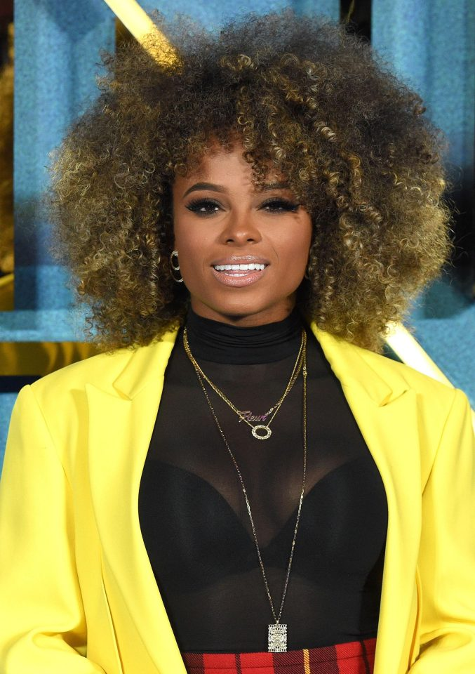 X Factor runner-up Fleur East will take on the jungle