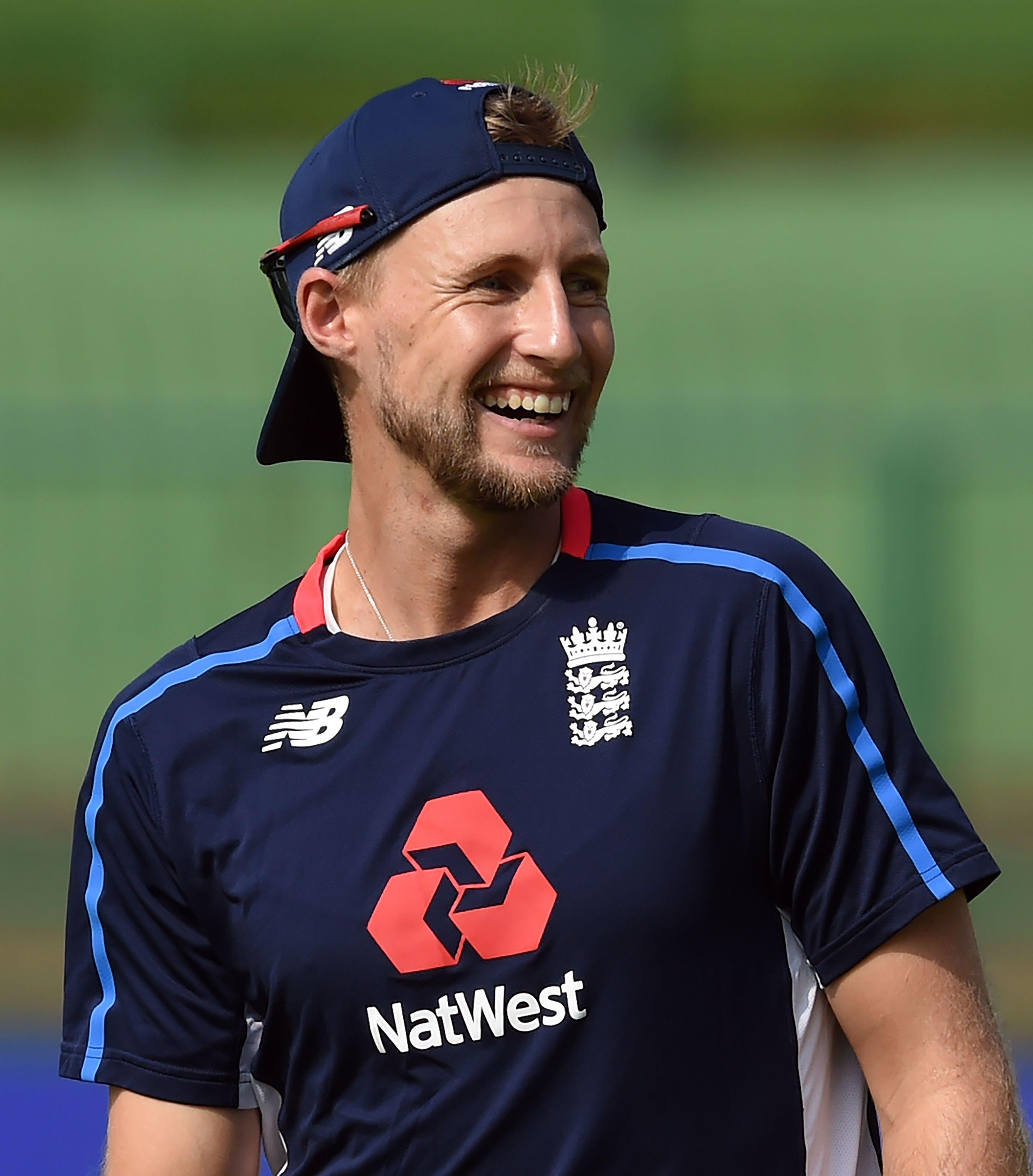 Root, 27, has set his sights on England being ranked as the No 1 Test side