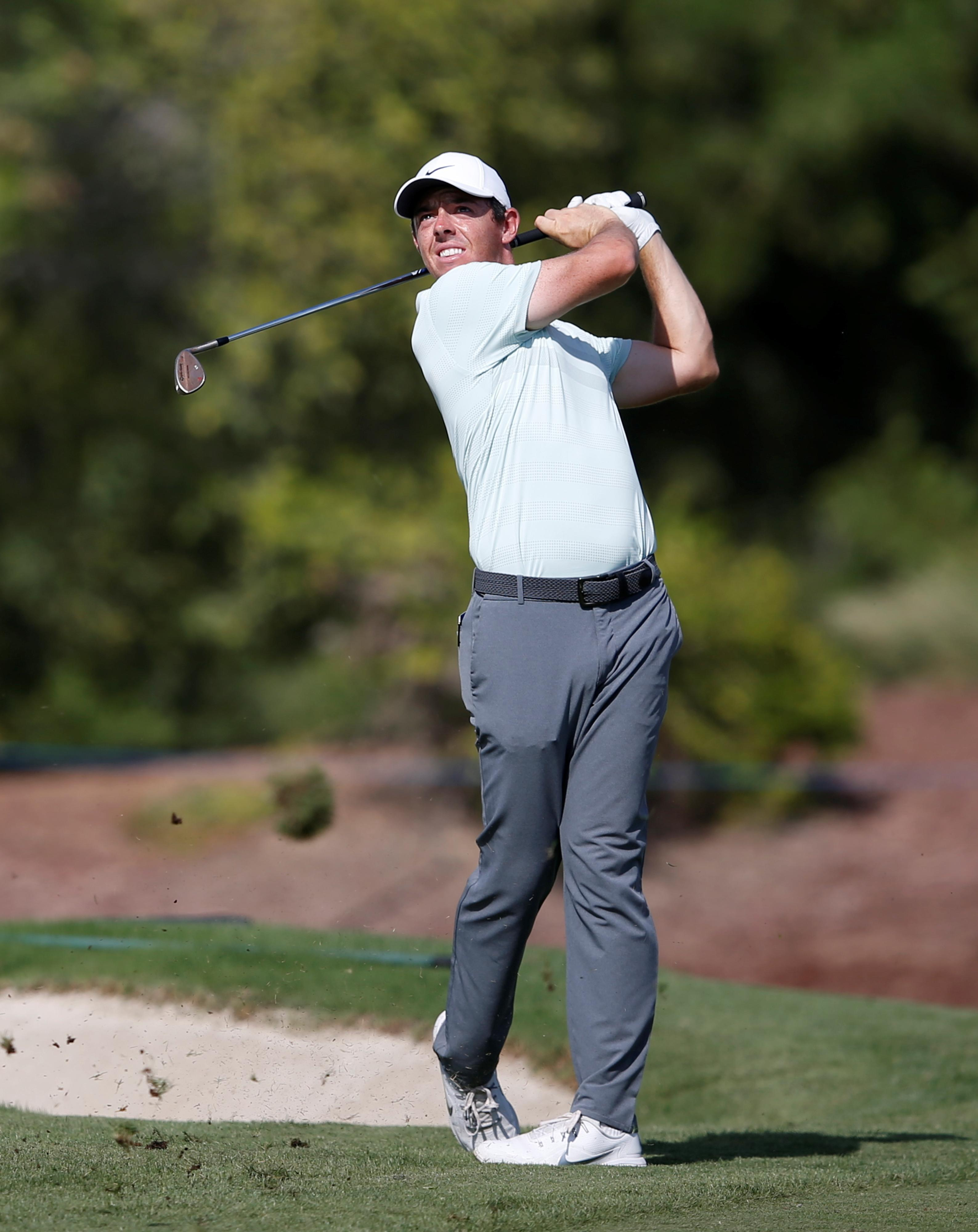 McIlroy has been blasted after announcing he would quit the European Tour