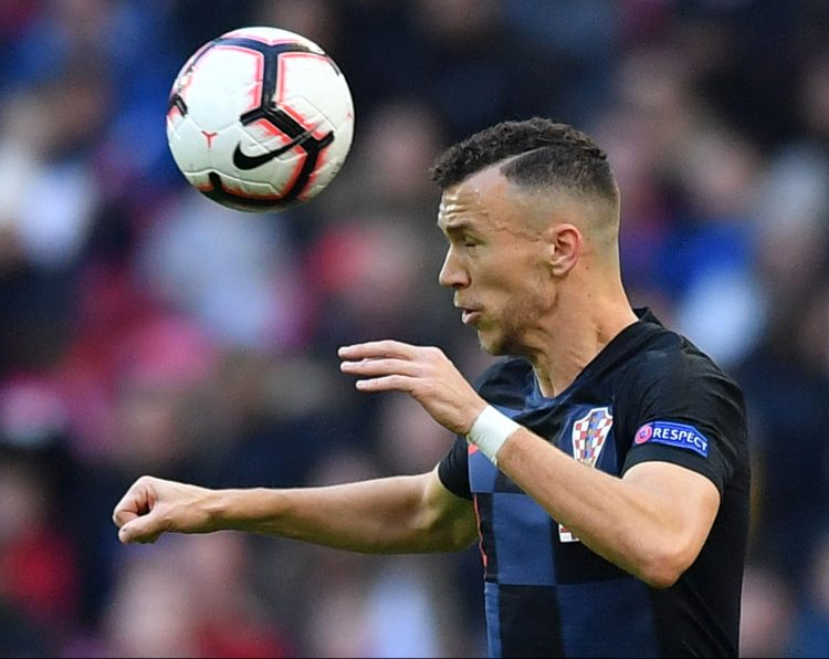 Croatia superstar Ivan Perisic could head to Old Trafford - but would cost Man Utd around £31m if Inter Milan do agree to sell