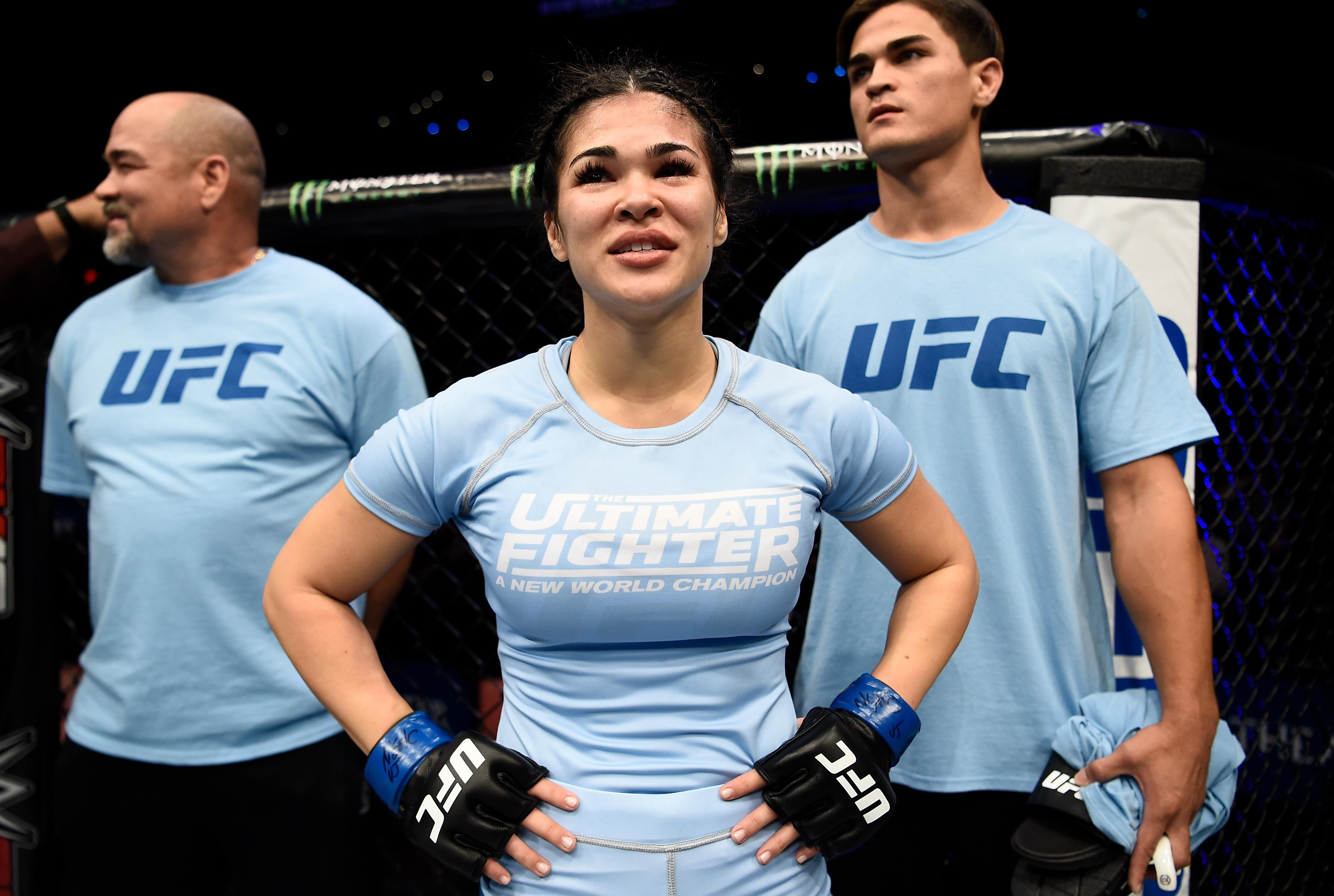 Rachael Ostovich was reportedly attacked by someone 'close to her'