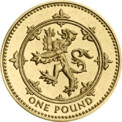 This is one of the most valuable £1 coins you can find