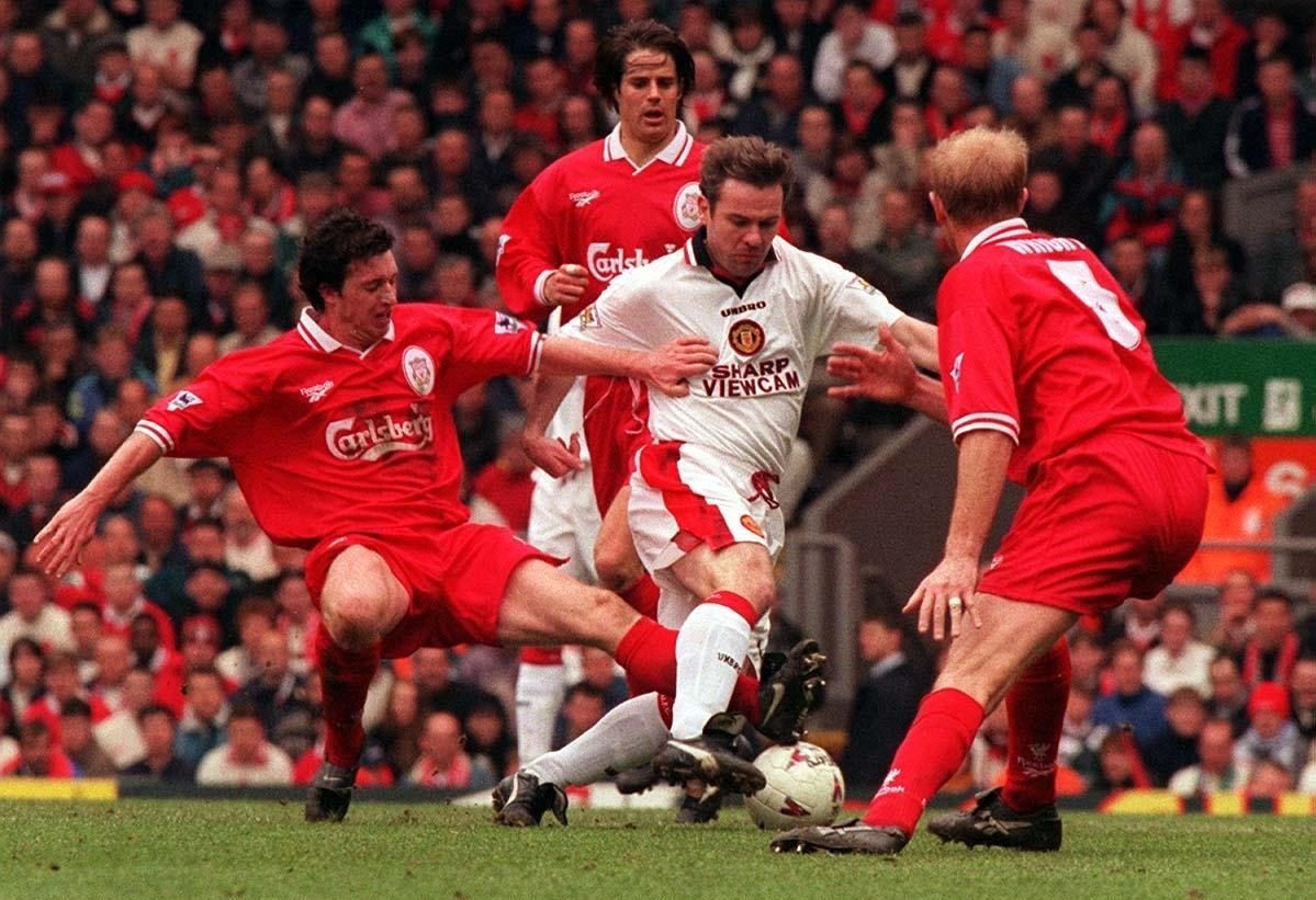 Brian McClair revealed the preparation to face Liverpool was different to facing Everton
