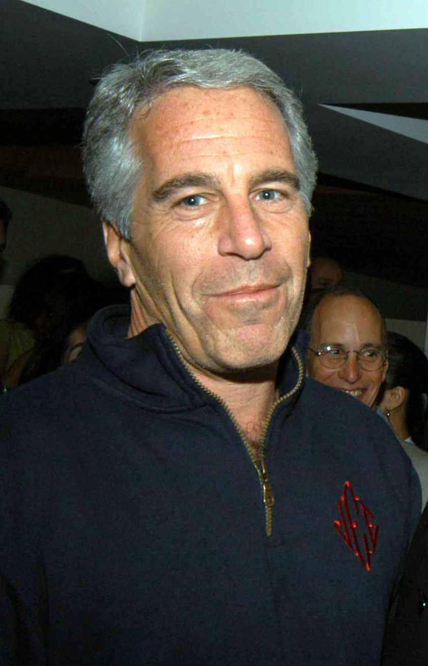 Jeffrey Epstein has been arrested and charged with sex trafficking dozens of underage girls, reports claim