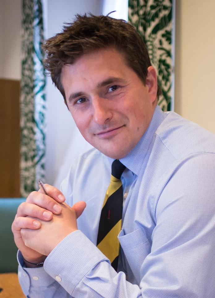 Backbencher Johnny Mercer also confirmed he won't be backing Mrs May's deal