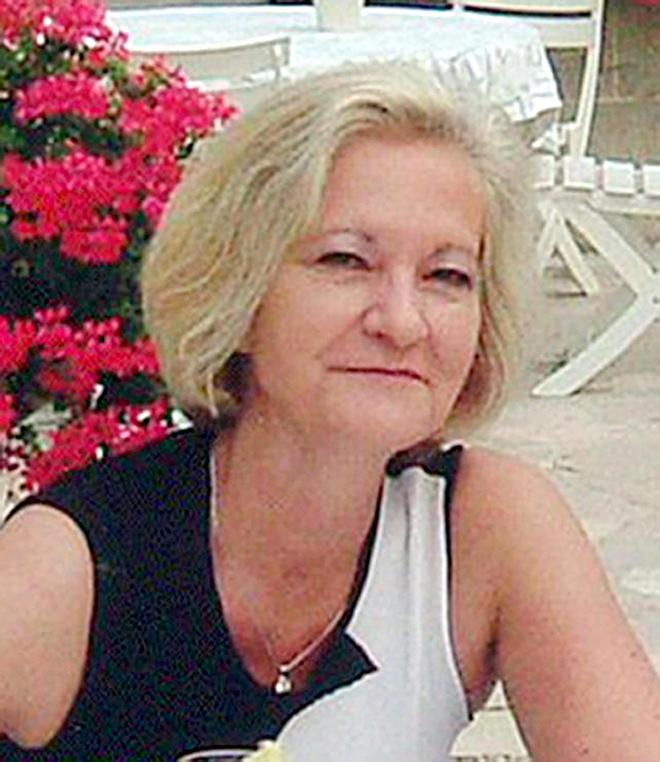 Sally was left 'utterly betrayed' by her husband's use of prostitutes
