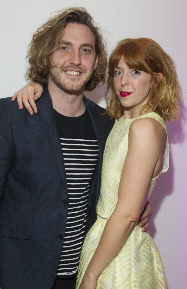 Seann Walsh, Rebecca Humphries