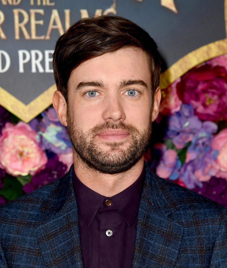 "Last month comedian Jack Whitehall allegedly joked he ""let the spark go"" with an ex-girlfriend because he's 'not good at sex'"