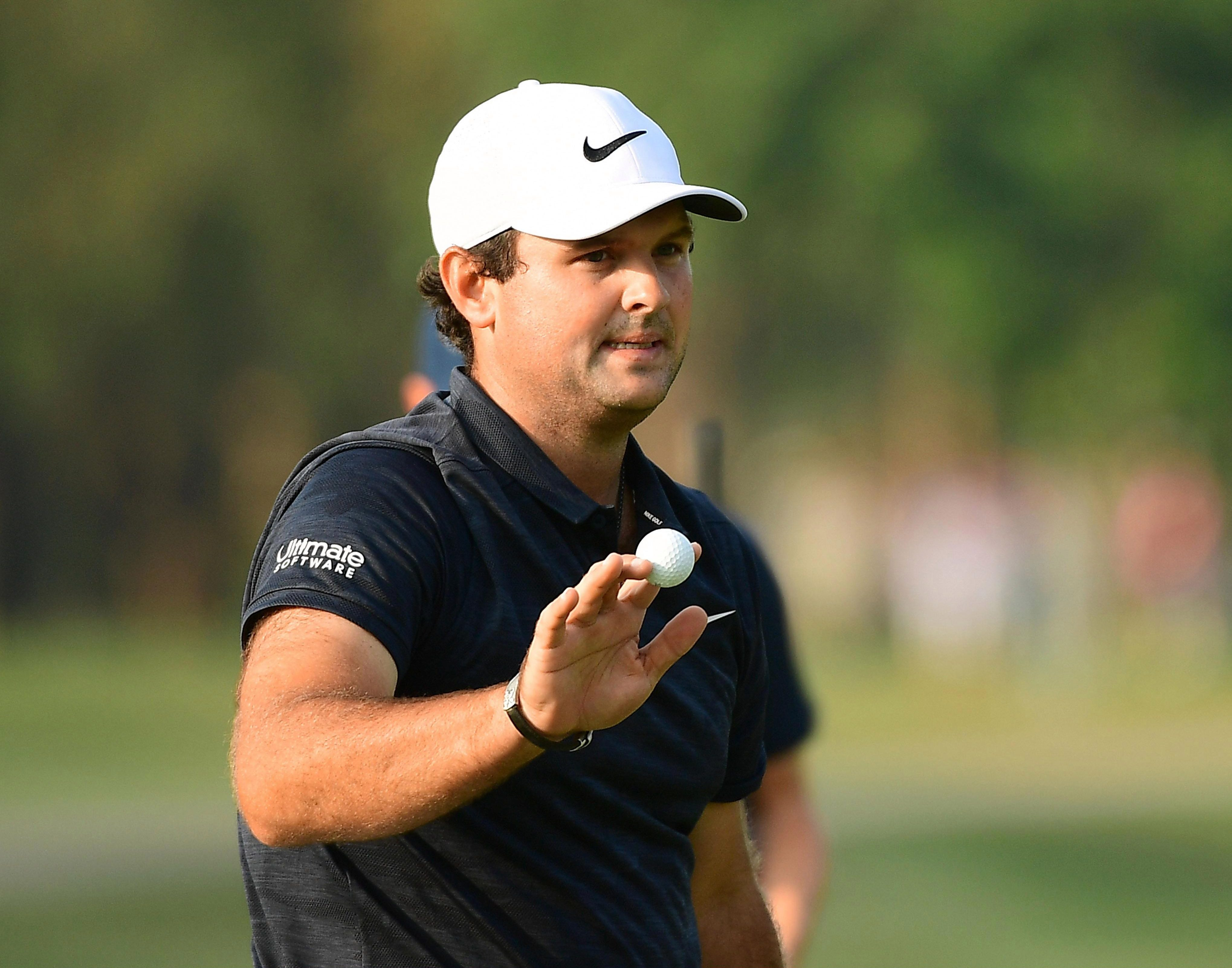 Masters champion Patrick Reed has been slammed by fellow PGA Tour star Kevin Kisner