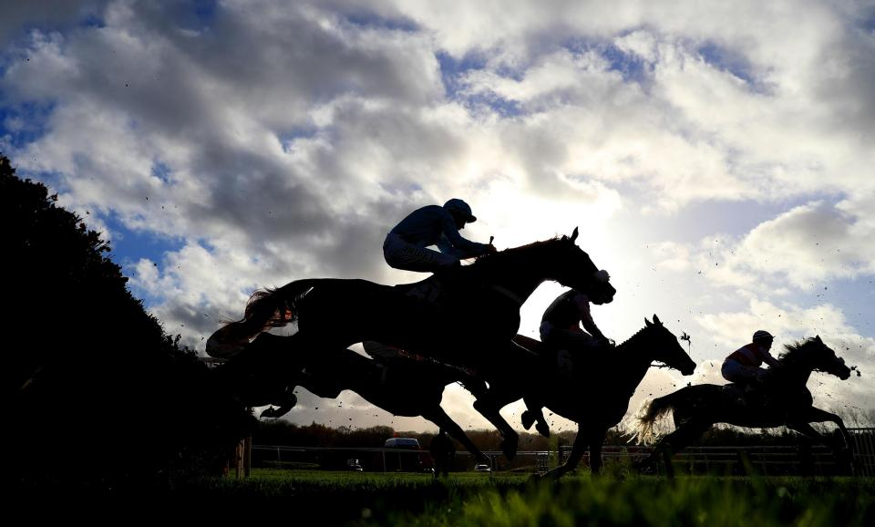 Today's FREE Horse racing tips: The Betting Spy's top picks