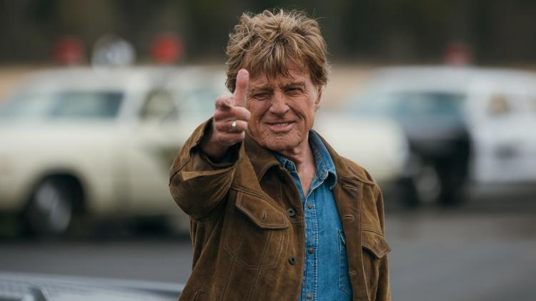 Robert Redford said this was going to be his last role but the great response will likely see him appear in more now