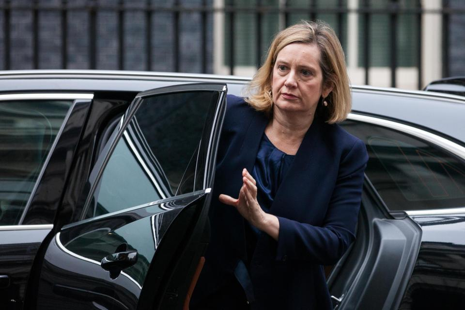 One Brexit option now touted by the likes of Amber Rudd is the worst of all worlds - it's known as Norway-Plus