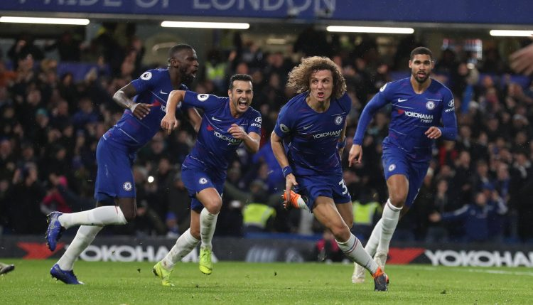 Luizs header put the result beyond doubt