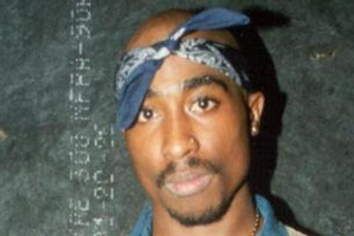 Man claiming to be Tupac's ex bodyguard 'found dead' days before he