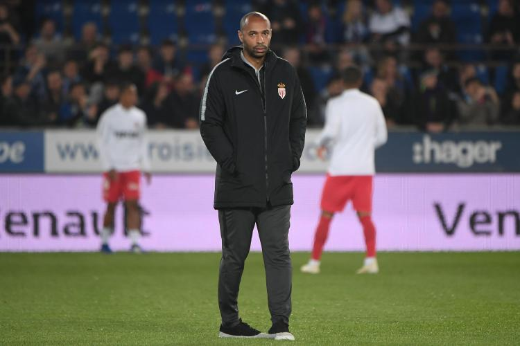 Monaco boss Thierry Henry is desperate to bolster his struggling squad this month