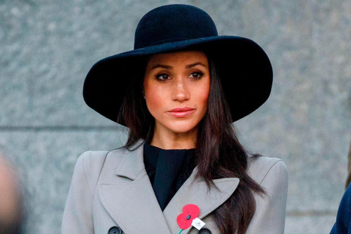 Meghan Markle does not speak with her brother