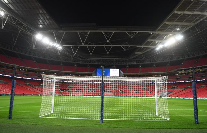 Having the semi-finals at Wembley has taken some of the shine off the FA Cup in recent years