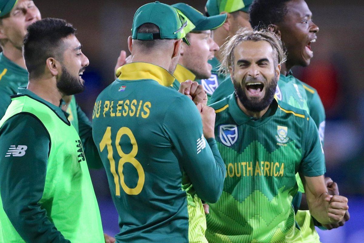 South Africa vs Pakistan 3rd ODI Live, TV Channel, Centurion