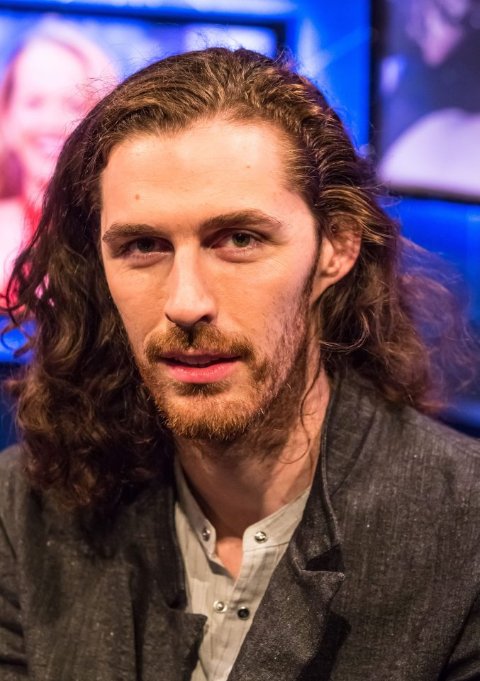 Hozier is playing five nights at the London Palladium
