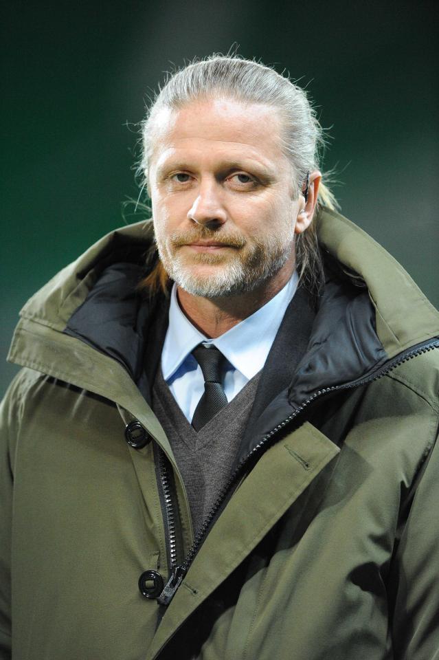 Petit says Sarri is taking Chelsea back to the dark times of Jose Mourinho